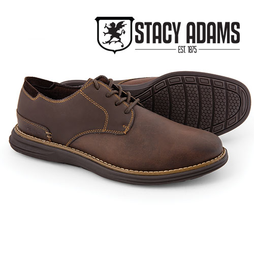 'Stacy Adams Casual Oxfords'