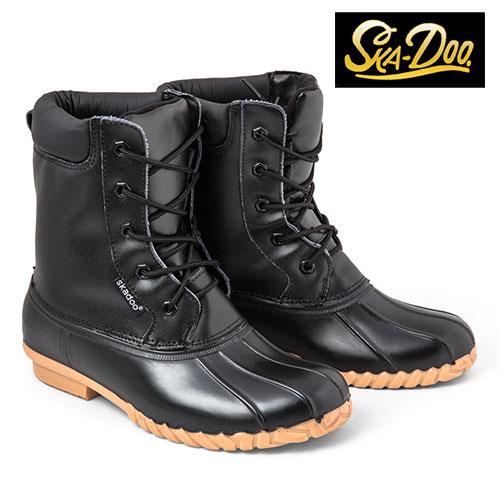 High Duck Boots