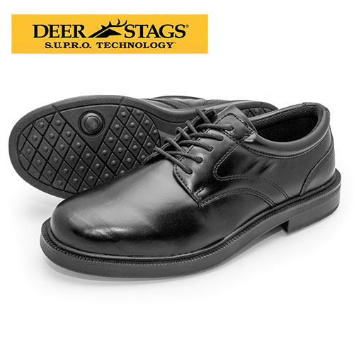 Black Times Oxfords