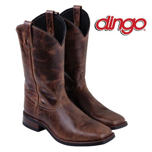 'Dingo Wellington Boots'
