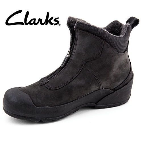 'Clarks Muckers Boots'