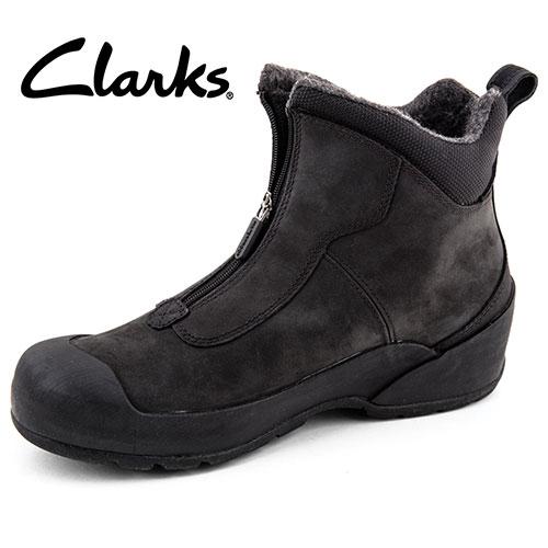 'Clarks Muckers Boots'