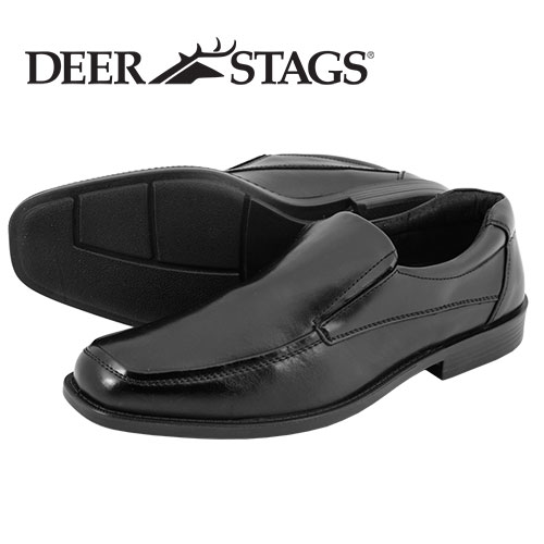 'Deer Stags Cameron Slip-ons'