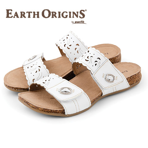 'Earth Orgins Sandals'