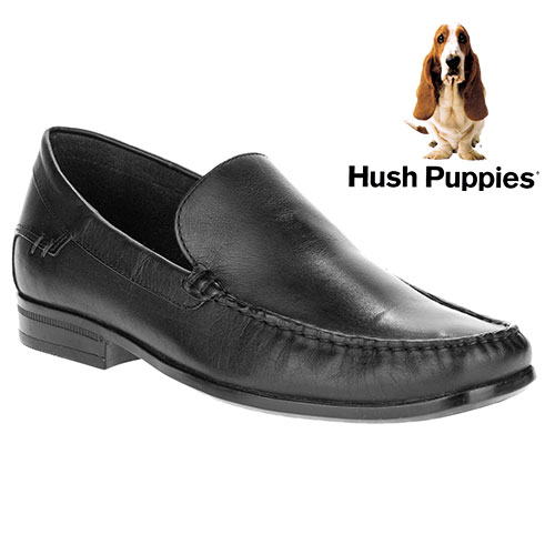 'Circuit Hush Puppies'