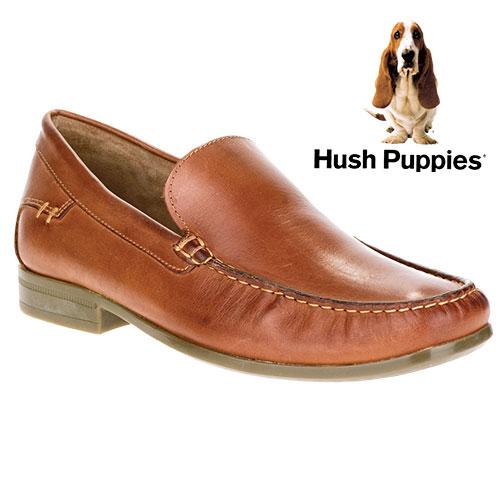 Circuit Hush Puppies