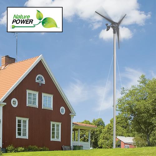 '2000W Wind Turbine'