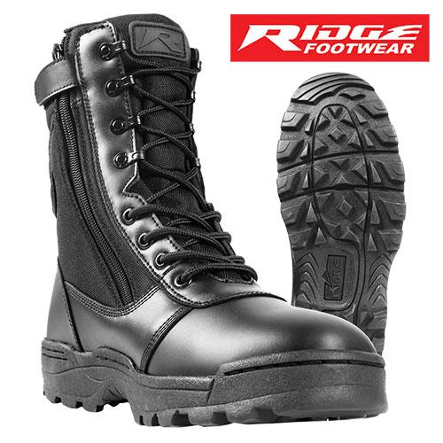 'Dura-Max Composite Toe Boots'