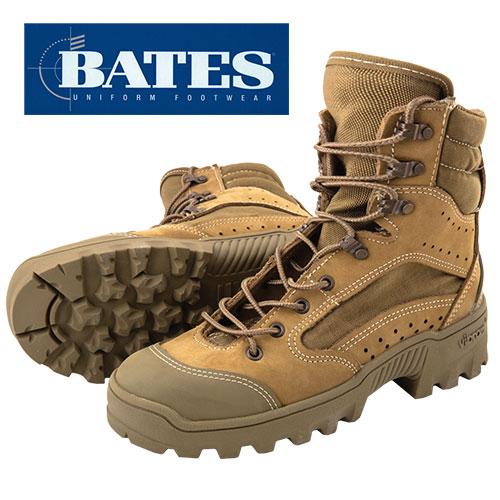 'Bates Combat Hiker Boots'