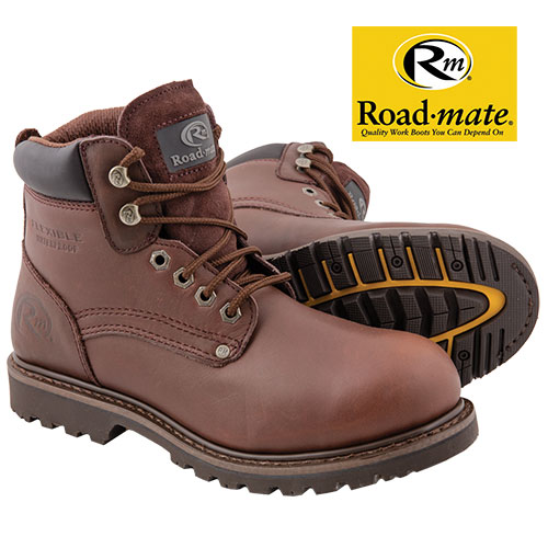 'Roadmate G647 Boot'