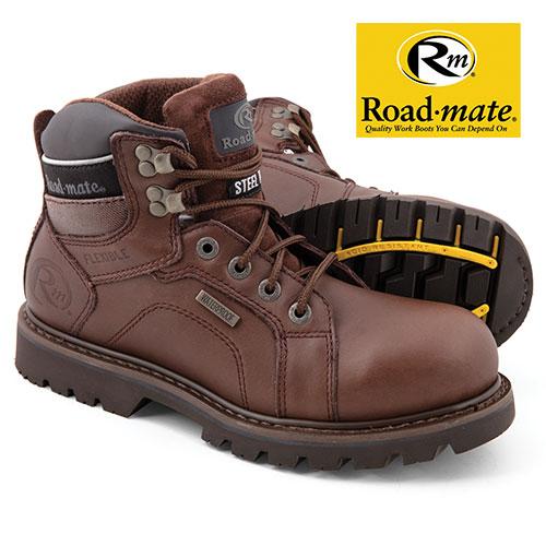 Roadmate Gravel Boots