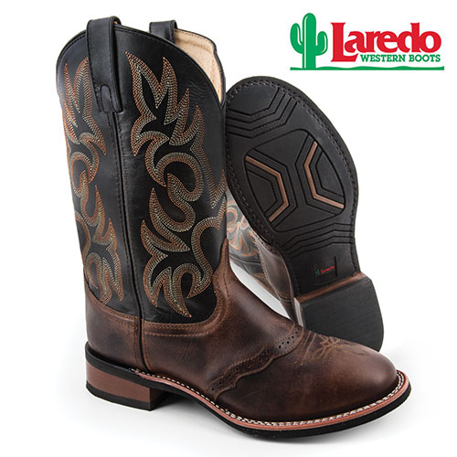 Laredo Western Boot