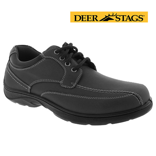 Deer Stags Brice Oxfords