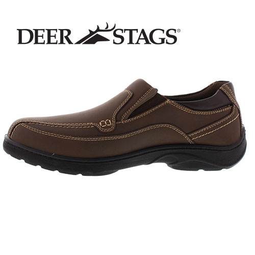 Deer Stagns Luke Slip-Ons