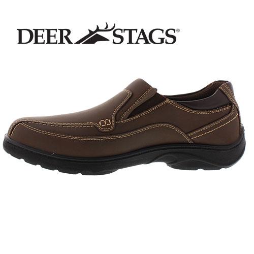 Deer Stagns Luke Slip-Ons