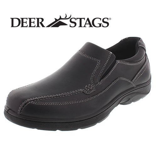 'Deer Stagns Luke Slip-Ons'