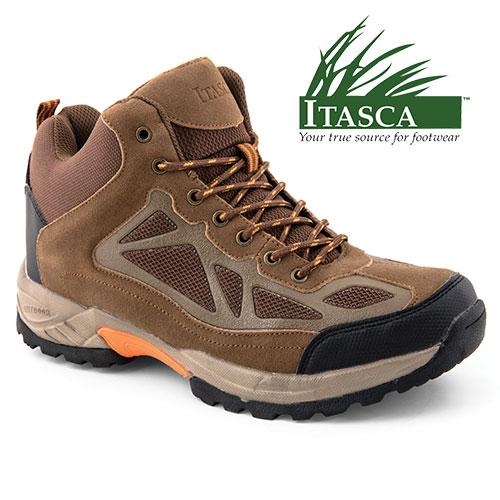 'Itasca Hawthorne Hikers'