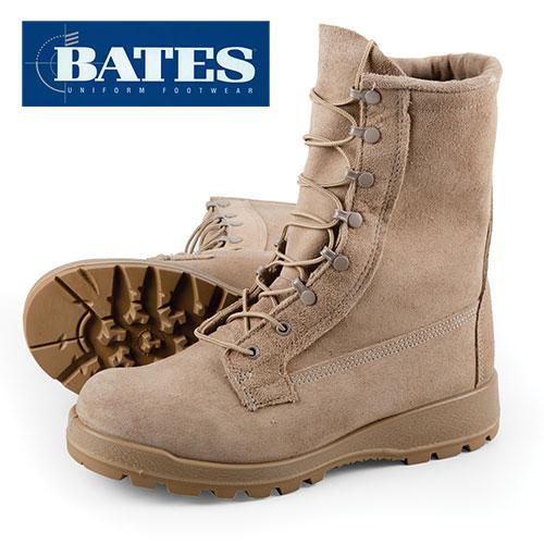 Bates Gore-Tex Composite Toe Boots