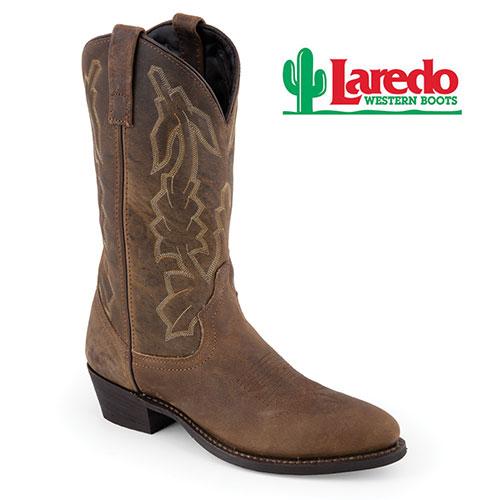 'Laredo Orlando Western Boot'