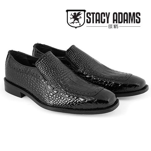Stacy Adams Parisi Slip-On