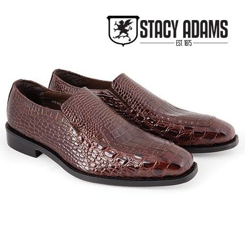 'Stacy Adams Parisi Slip-On'