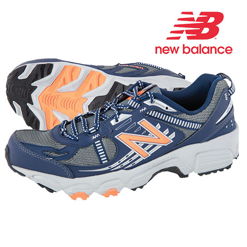 'New Balance Running Shoe MT410NO4'