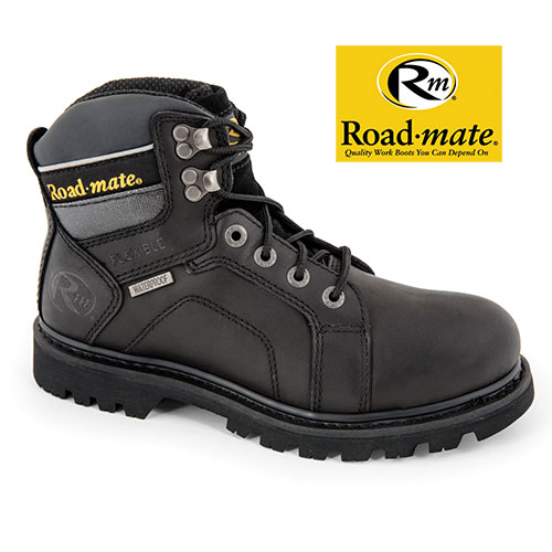 'Roadmate Gravel Boot'
