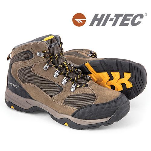 'Hi-Tech Mojave Hiking Boot'