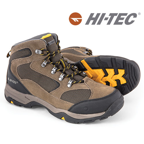 Hi-Tech Mojave Hiking Boot