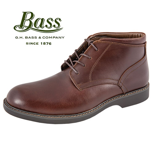 'Bass Plano Chukkas'