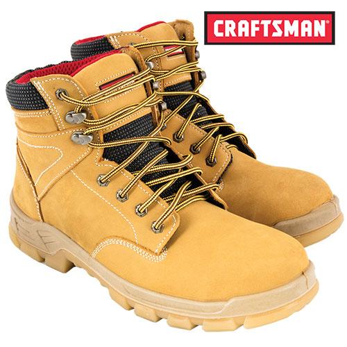 'Craftsman Boot'