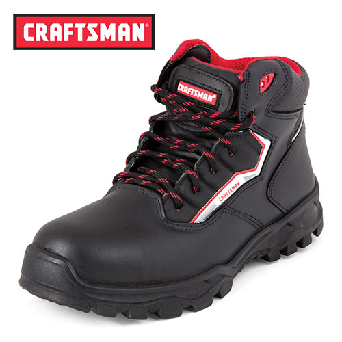 'Craftsman HIker Work Boot'