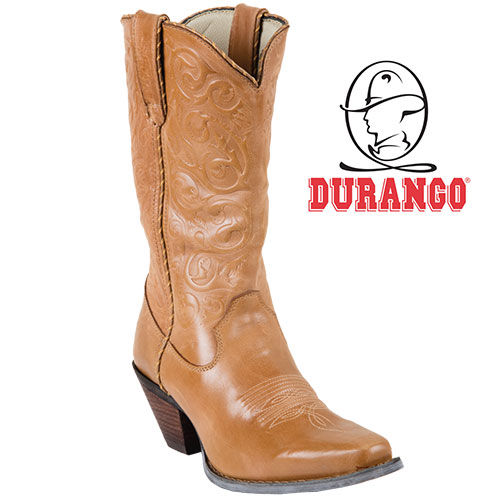 Durango Crush Western Boot