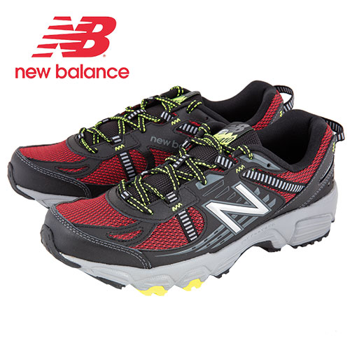 'New Balance MT410 Running Shoe'