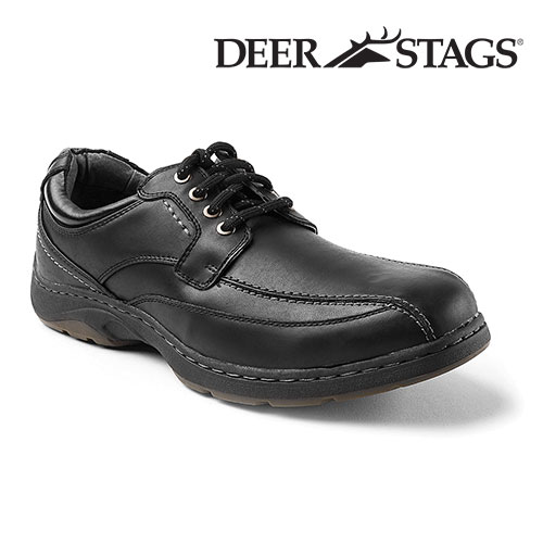 'Deer Stags Wilton Lace-Ups'