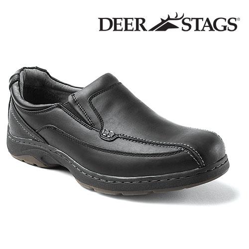'Deer Stags Wesley Slip-Ons'