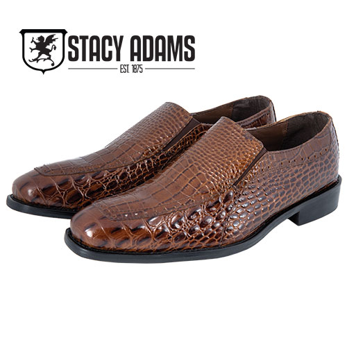 'Stacy Adams Parisi Slip-Ons'