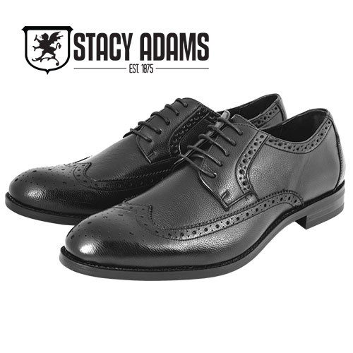 'Stacy Adams Garrick Wingtips'