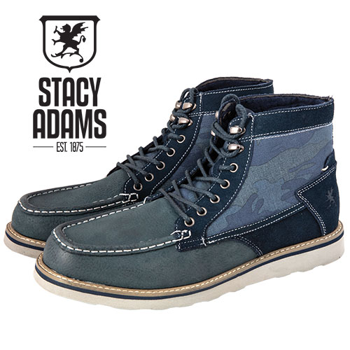'Stacy Adams Maverick Boots'