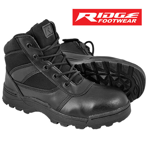 'Dura-Max Composite-Toe Boot'