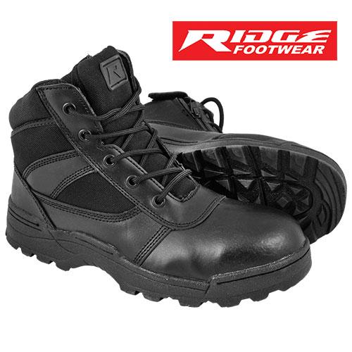 'Dura-Max Composite-Toe Boot'