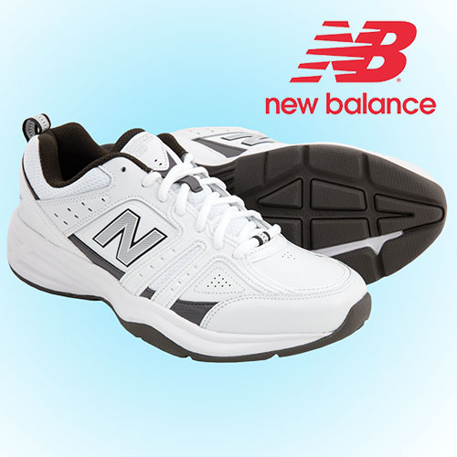 'New Balance Fitness Shoes'
