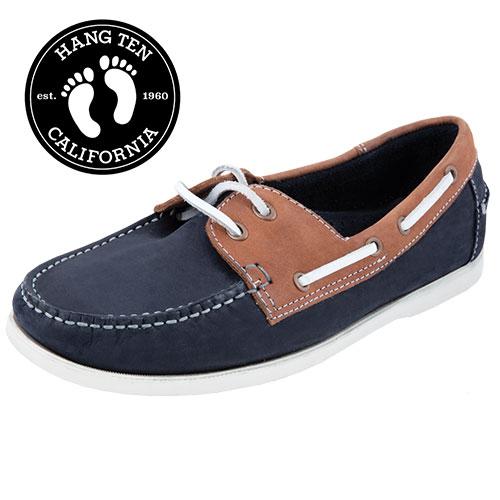 Hang Ten Boat Shoe