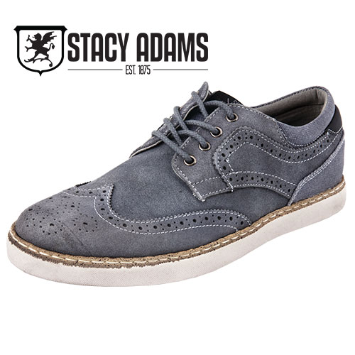 Stacy Adams TAZ Wingtips