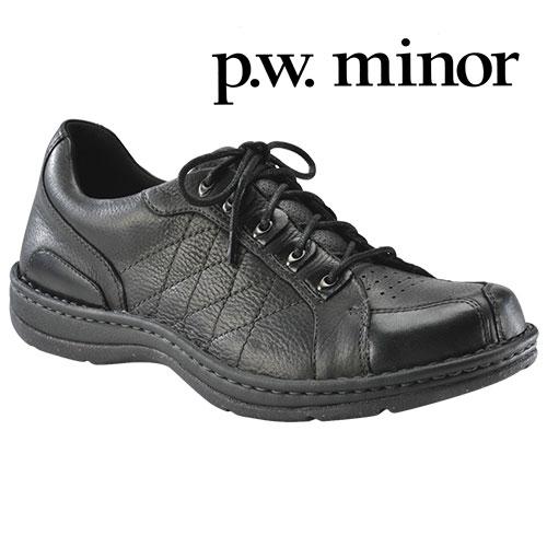 'Lisbon Lace Up Shoes'