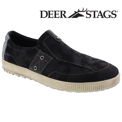 'Deer Stags Johnson Slip-Ons'