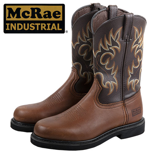 'McRae Copper Kettle Boot'