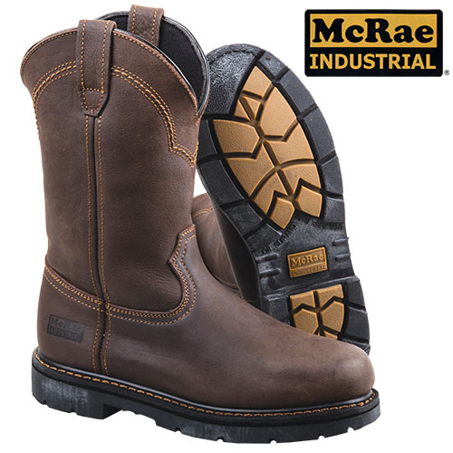 'McRae Pull-On Boots'