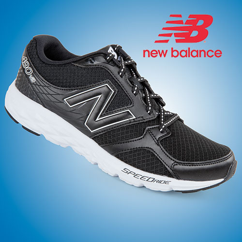 'New Balance Running Shoes'