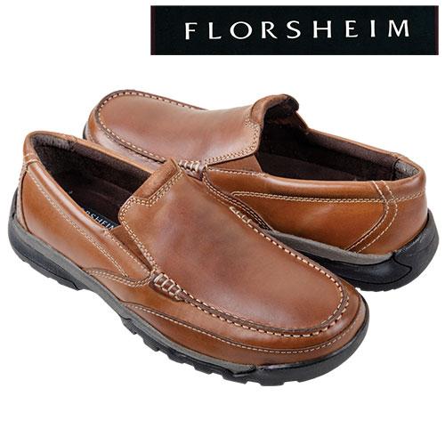 'Florsheim Moc Slip Ons'